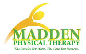 Madden Physical Therapy Logo