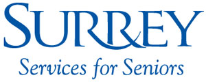 Surrey Services for Seniors
